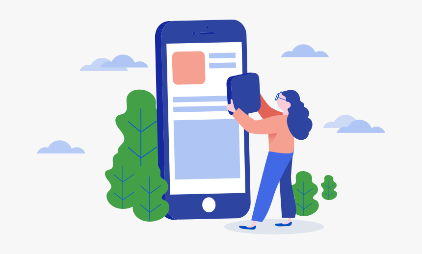 Improve your conversion rate - Optimize your Shopify shop for mobile