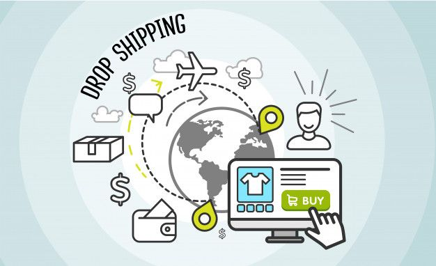 Dropshipping environment - All the tools you need to start dropshipping on Shopify