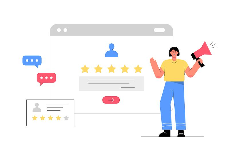 Review Generation - Shopify Review App