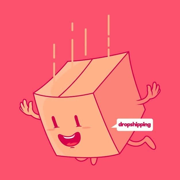 Dropshipping with AliExpress on Shopify