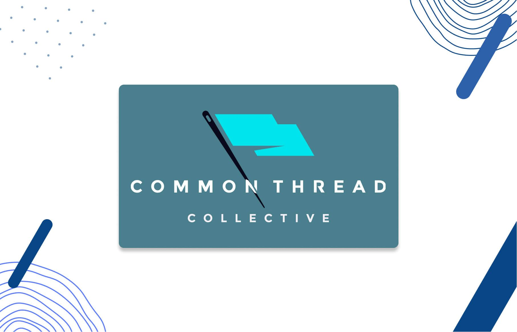 Common Thread Collective Logo - Your Ecommerce Growth Partner