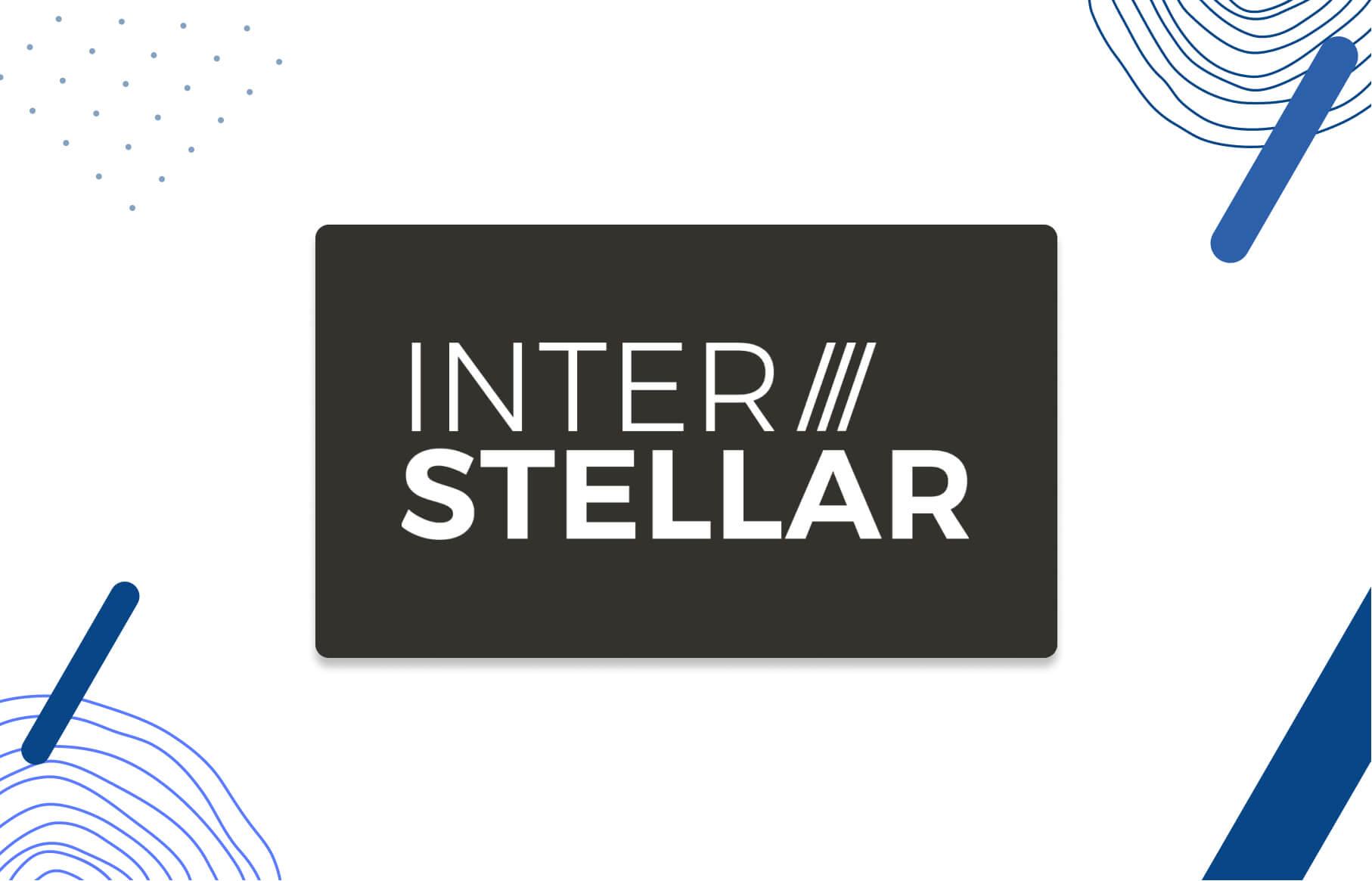 Interstellar Logo - STRATEGIC PLATFORMS AND PARTNERSHIPS