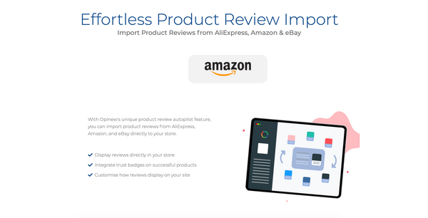 The Best Review Importers For Amazon