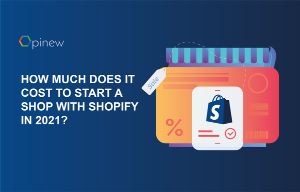 Shopify Pricing In 2021: All You Need To Know